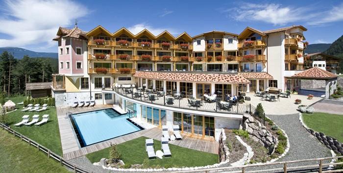 Hotel Mit Halbpension In Kastelruth