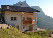 Alpine Living Apartments Oberfultererhof